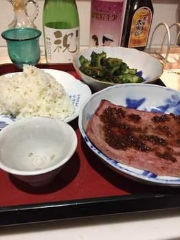 ゴーヤーと豚肉と焼酎,jpg.jpg