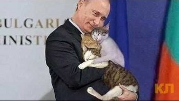 プーチンは猫派だった.jpg