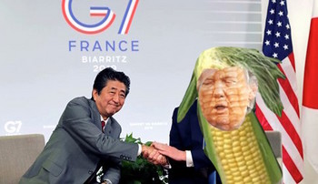 安倍トランプcorn hair.jpg